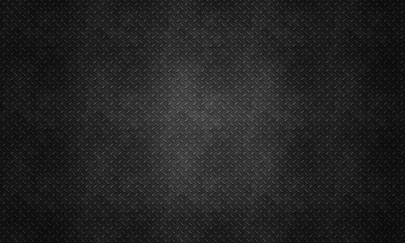 black background metal texture