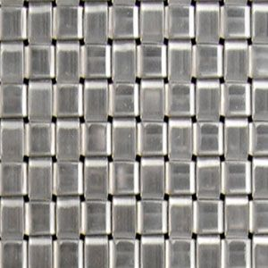 Elevator Panel Finish for Elevator Cab Interior Panels and Elevator Ceilings Metal Mesh GKDSquare