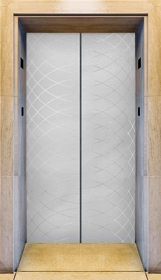 Elevator Doors Patterns Door Skins 1 866 659 9486