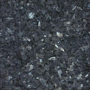 Elevator Panel Finish for Elevator Cab Interior Panels and Elevator Ceilings Stone Granite BluePearl