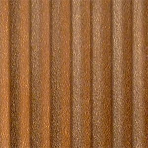 Elevator Panel Finish for Elevator Cab Interior Panels and Elevator Ceilings Metal Pattern FusedBronzeSandstone
