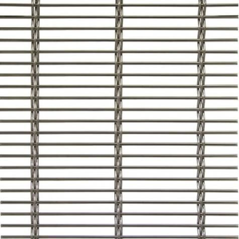 Elevator Panel Finish for Elevator Cab Interior Panels and Elevator Ceilings Metal Mesh Plait