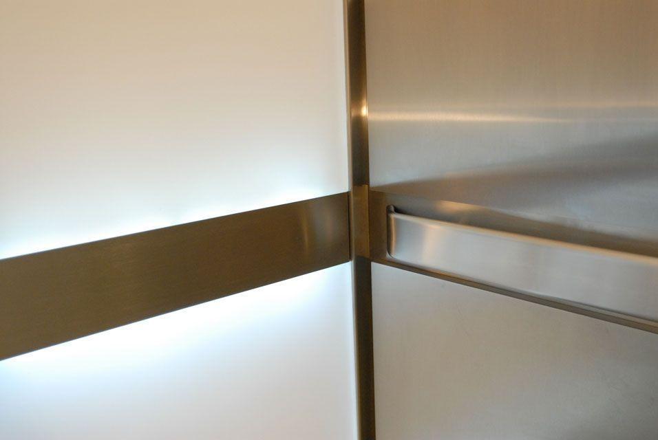 elevator cab Architectural Elevator Design st louis I 3